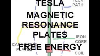 TESLAS BIG SECRET : FREE ENERGY MAGNETIC RESONANCE GENERATOR - Bendini Howard Johnson Gerard Morin