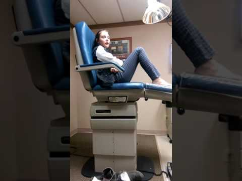 Xxx Mp4 Girl At The Foot Doctor 3gp Sex