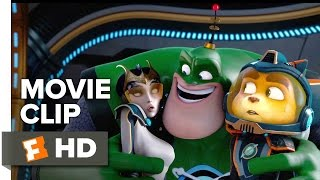 Ratchet & Clank Movie CLIP - Extra Baggage (2016) - James Arnold Taylor, David Kaye Adventure HD