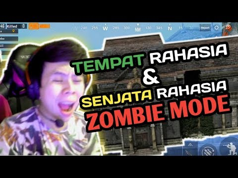 Xxx Mp4 TEMPAT RAHASIA SENJATA BARU DI ZOMBIE MODE PUBG MOBILE INDONESIA 3gp Sex