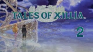 Let's Play Tales of Xillia - Episode 2 - Battling 101