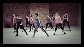 ZUMBA® - Captain Jack - choreography by Dominika Wójcikiewicz