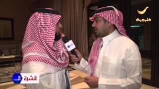 صوت الدكة : عبدالعزيز المريسل