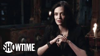 Penny Dreadful | Eva Green on Vanessa Ives | Season 3