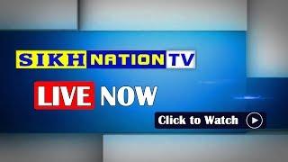 LIVE | G. NANAKPURI TANDA SAHIB| UTTRAKHAND | SIKH NATION TV