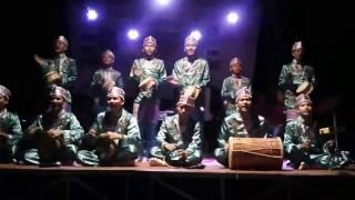 MARAWIS SYUBBANUL FAIZ - FESTIVAL BOJONG GEDE