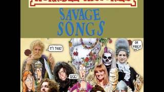 Horrible Histories: Savage Songs - 66. The Borgia Family