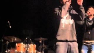 Batuhan Uzel - Yeni Biri (Canlı Performans)