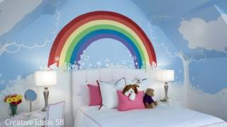 Over 40 Rooms Kids Ideas for Boys and Girls Design- Amazing Interior furniture Small and Big Rooms