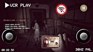 Top 10 Horror Games For Android 2018 OFFLINE #2