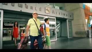 Nor tane menak / ՆՈՐ ՏԱՆԸ ՄԵՆԱԿ / New home alone (2014) - Trailer