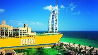 Atv Turne, Dubai, Dubay Əmirliyi,  1-ci proqram