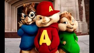 Alvin ja Pikkuoravat - Pämppää (Teflon Brothers)
