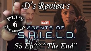Agents of S.H.I.E.L.D. S5 Ep22