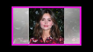 'Not sure about the blonde, but still beautiful!': Victoria star Jenna Coleman wows fans with drama