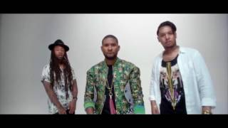 Usher - No Limit (Jolyon Petch Remix) FREE DOWNLOAD