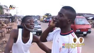 Public Disgrace (Action Boys Comedy)