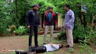 CID - Bipasha Par Hamla - Episode 1126 - 12th September 2014