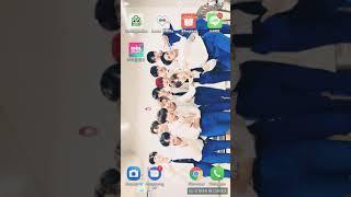 Cara buat status/caption pake bahasa korea(hangul) tanpa aplikasi, tanpa ubah pengaturan, dan mudah