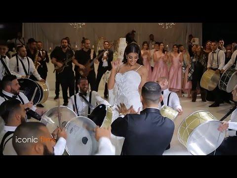 Xxx Mp4 ARAB WEDDING Bride And Groom Grand Entry 3gp Sex