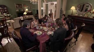 Aşkı Memnu 28.bölüm Bihter Adnan Behlül Elif Yemek Sahnesi