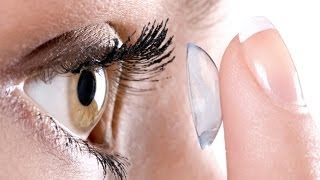 Lens Nasıl Takılır Çıkartılır ve Temizlenir
