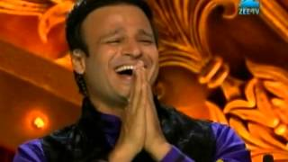 India's Best Dramebaaz May 12 '13 - Mehnaaz & Anjali