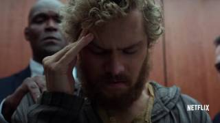 Iron Fist - I Am Danny | official featurette (2017) Netflix Marvel