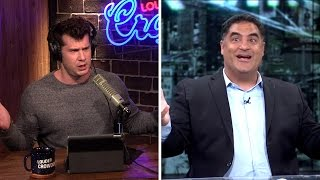 The Young Turks Rebuttal: Race Baiting Stupidity | Louder With Crowder