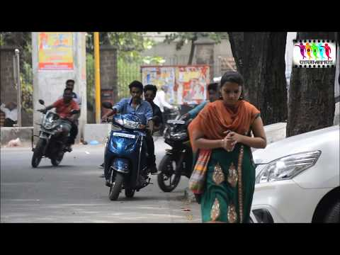 BUS STOP full marathi movie
