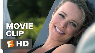 Southpaw Movie CLIP - Family (2015) - Rachel McAdams, Jake Gyllenhaal Movie HD