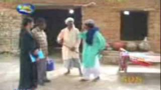 FUNNY SCENE FROM BALOCHI  FILM