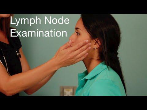 Lymph Node Examination- Head and Neck