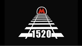 1520 – The Movie (UFS Crew) [MOSCOW]