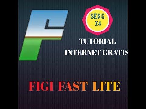 Tutorial FIGI Fast Lite SC XL Dan Axis
