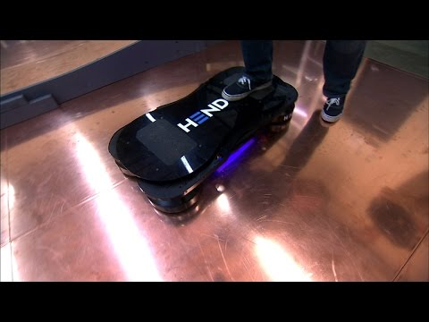 Xxx Mp4 Riding A Real Life Hoverboard 3gp Sex
