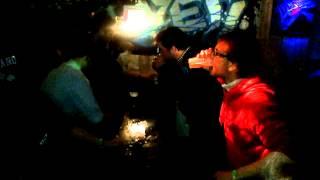 Beer Contest - Montchavin Les Coches '12 - Paris X
