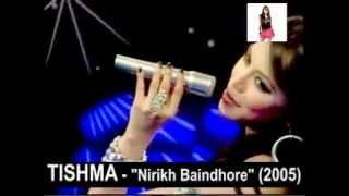 TISHMA - Nirikh Baindhore (2005)
