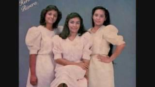 Las Hermanitas Rivera   Luchar Y Vivir Por Ti