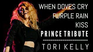 Tori Kelly - Prince Tribute