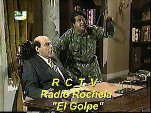 RCTV Radio Rochela El Golpe