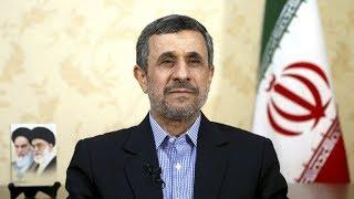 Ahmadinejat : Some people🇮🇷محمود احمدی نژاد:عده ای مانع از قدرتمند شدن مردم می شوند