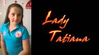 Lady Tatiana Morales