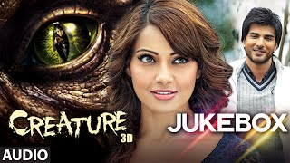 Creature 3D Full Audio Songs Jukebox | Bipasha Basu | Imran Abbas Naqvi