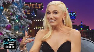 Gwen Stefani Has Much Love for the Elves