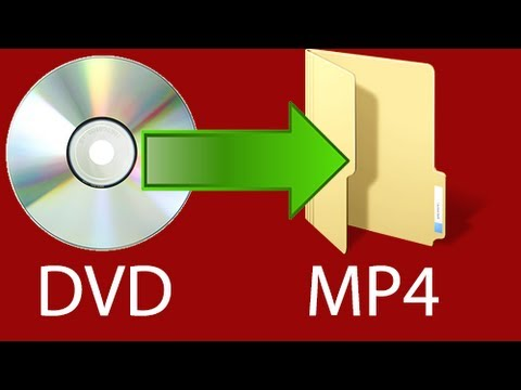 Xxx Mp4 How To Convert A DVD To MP4 For FREE 3gp Sex