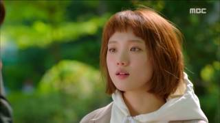 [Weightlifting Fairy Kim Bok Ju] 역도요정 김복주 ep.02 It's no use laughing like that! 20161117
