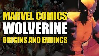 Wolverine Origins & Endings: Wolverine's Memories Are Restored