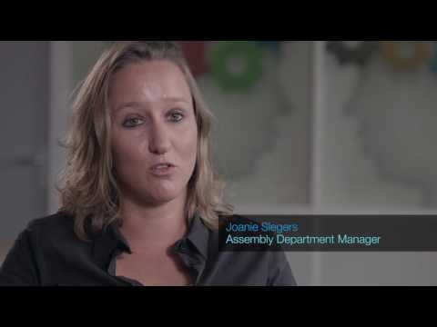 Unlocking the collaborative factory of the future at DEONET