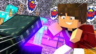 QUAL O ITEM MAIS RARO DO SERVER? - FACTIONS GALAXY #12 (Minecraft)